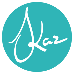 Karen Gazzard Logo
