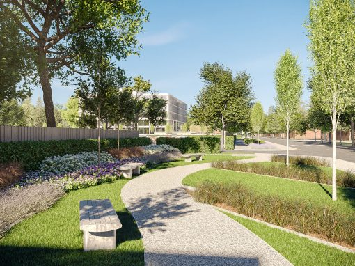 Winnersh Landscape Design